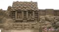 Lâu đài cát 03