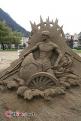 Lâu đài cát 11